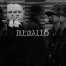 DJ Muggs & Crimeapple – Medallo (2019)