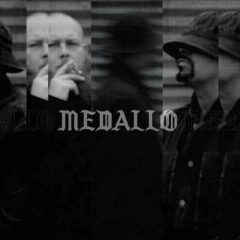 DJ Muggs & Crimeapple – Medallo (2019)