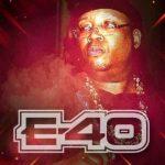 E-40 – E-40 (2019)