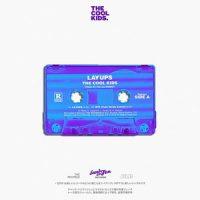 The Cool Kids & The Alchemist – Layups EP (2019)