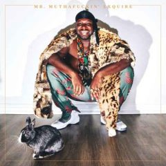 Mr. Muthafuckin eXquire – Mr. Muthafuckin' eXquire (2019)