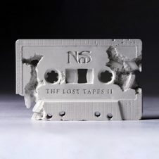 [Amazon/iTunes] Nas – The Lost Tapes 2 (2019)