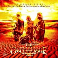The Orphanage – The Orphans (2019)
