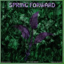 Left Lane Didon & Wazasnics – Spring Forward (2019)