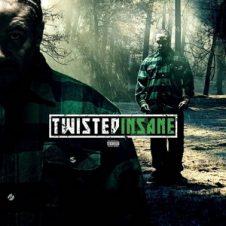 Twisted Insane – Twisted Insane Vol. 1 (2019)