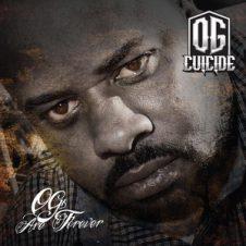 OG Cuicide – OGs Are Forever (2019)