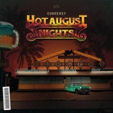 Curren$y – Hot August Nights (2019)