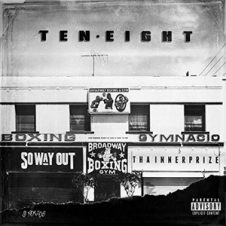 G Perico – Ten-Eight (2019)