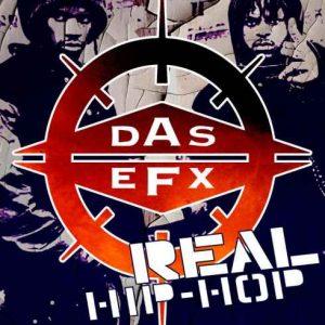 Das Efx - Real Hiphop (Jusoul Remix) by Modneb