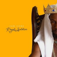 Jah Cure – Royal Soldier (2019)