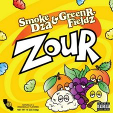 Smoke DZA – Zour (2019)