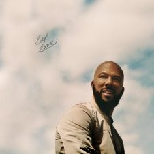 Common – Let Love (2019)