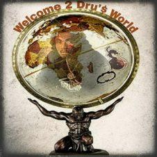 Dru Down – Welcome 2 Dru's World (2019)