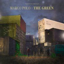 Marco Polo – The Green EP (2019)