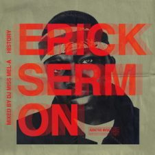 Erick Sermon – History (2019)
