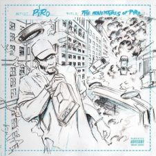 PiRo – The Adventures of PiRo … (2019)