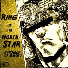 Napoleon Da Legend – King of the North Star (2019)