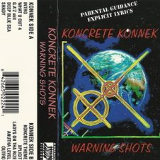 Koncrete Konnek – Warning Shots (1996)