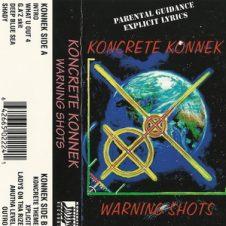Koncrete Konnek – Warning Shots (1996)