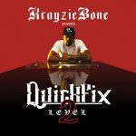 Krayzie Bone – Quick Fix Level 2 (2019)