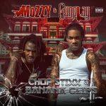 Mozzy & Gunplay – Chop Stixx & Banana Clips (2019)