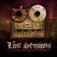 VA – The Lost Sessions Part 3 (2019)