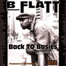 B Flatt – Back To Basics (2019)