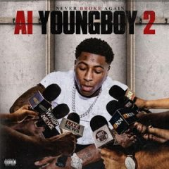Youngboy Never Broke Again – AI YoungBoy 2 (2019)