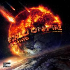24hrs – World on Fire (2019)