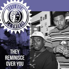 Pete Rock & C.L. Smooth – They Reminisce Over You (2019)