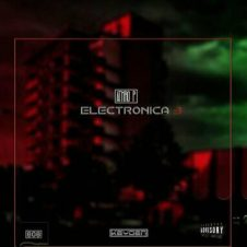 Athro P – Electronica Vol.3; Crows Of The Rainy Season (2019)