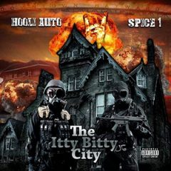 Hooli Auto & Spice 1 – The Itty Bitty City (2019)