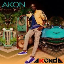 Akon – Akonda (2019)