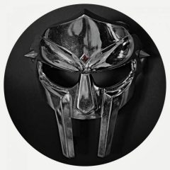 JJ DOOM – Bookhead EP (2014)