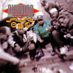Diamond And The Psychotic Neurotics – Stunts, Blunts, & Hip Hop (1992)