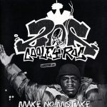 Cooley Roc – Make No Mistake (1995)