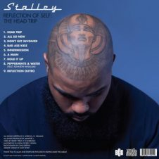 Stalley – Reflection of Self: The Head Trip (2019)
