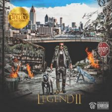 Young Dro – I Am Legend 2 (Deluxe) (2019)