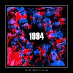 38 Spesh – 1994 (2019)