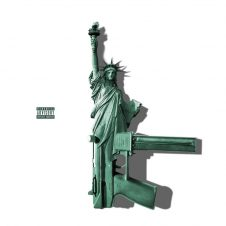 Smoke DZA, Benny the Butcher & Pete Rock – Statue of Limitations (2019)
