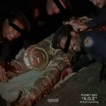 Planet Asia – A.G.E (All Gold Everything) (2019)