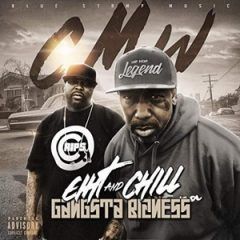 Compton's Most Wanted – Gangsta Bizness (2019)