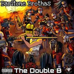 Baritone Brothas – The Double B (2019)