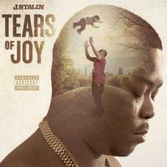 J. Stalin – Tears Of Joy (2015)