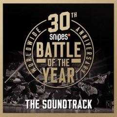 VA – Battle of the Year OST (2019)