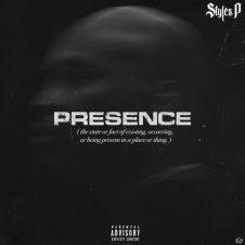 Styles P – PRESENCE (2019)