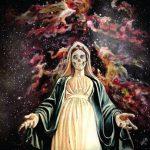Elcamino & Bozack Morris – Saint Muerte (2019)