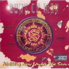 Sunz Of Man – Nothing New Under The Sun (1996)