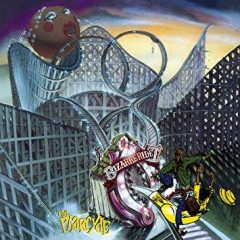 The Pharcyde – Bizarre Ride II The Pharcyde (25th Anniversary Edition) (2017)