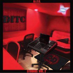 D.I.T.C. – D.I.T.C. Studios Vol. 2 (2019)